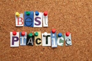 Best practice: white papers