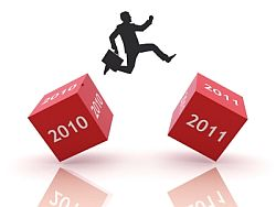 13 Ways to Level Up Your Marketing in 2011