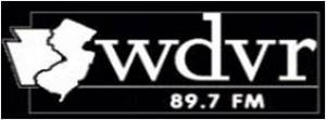 Discussing social media on WDVR FM