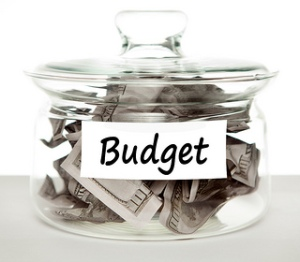 setting a marketing budget
